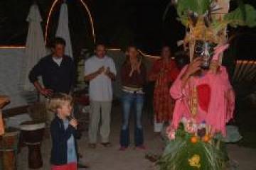 Galerie: Feste feiern retreat 048 Finca Argayall (La Gomera)