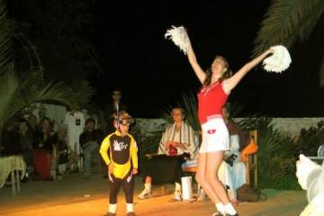 Galerie: Feste feiern life nyeshow19 Finca Argayall (La Gomera)
