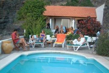Gallery: Highlights 2004 life poolpartyretreat02 20040629 Finca Argayall (La Gomera)