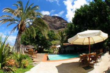 Gallery: Have a look round pool03 22040725 Finca Argayall (La Gomera)