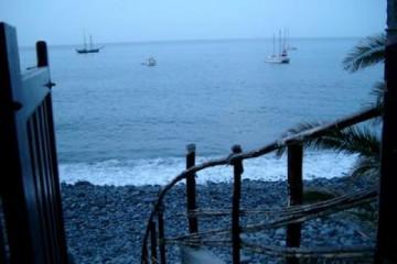 Galerie: Die besten Aussichten 2004 ocean stairwaytoocean 20040212 Finca Argayall (La Gomera)
