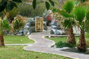 Gallery: Change finca weg 400 300 Finca Argayall (La Gomera)