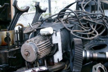 Galerie: Projekte 2003-2004 projects generator05 20041025 Finca Argayall (La Gomera)