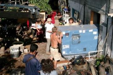 Galerie: Projekte 2003-2004 projects generator07 20041115 Finca Argayall (La Gomera)