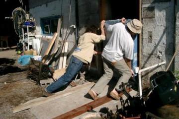 Galerie: Projekte 2003-2004 projects generator10 20041115 Finca Argayall (La Gomera)