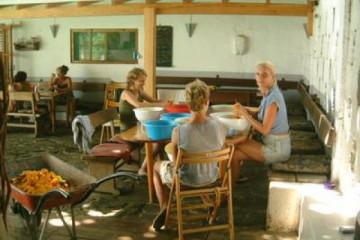 Gallery: Excrew and friends 2004 adios excrew georginastefanie Finca Argayall (La Gomera)
