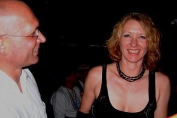Galerie: Excrew und Freunde 2004 adios excrew rosi Finca Argayall (La Gomera)