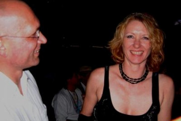 Gallery: Excrew and friends 2004 adios excrew rosi Finca Argayall (La Gomera)
