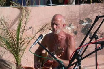 Galerie: Excrew und Freunde 2004 adios excrew sugeet2 Finca Argayall (La Gomera)
