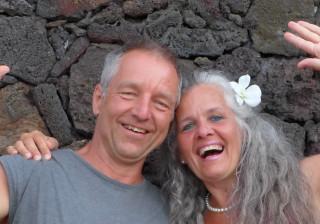 Seminare 2021 Ulla ka foto Finca Argayall (La Gomera)