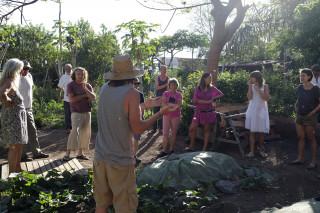 Argayall Experience gardentour 1800x1200 1 Finca Argayall (La Gomera)