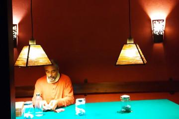 Galerie: Covid Zeiten PokerTamTam Finca Argayall (La Gomera)