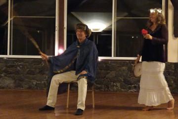 Galerie: Covid Zeiten theatreCoroNa2 1800x1200 1 Finca Argayall (La Gomera)