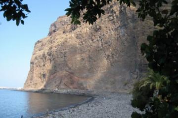 Ocean views 2007 meerblicke 2007 0002 Finca Argayall (La Gomera)