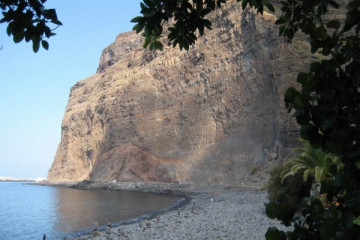 Galerie: Meerblicke 2007 meerblicke 2007 0002 Finca Argayall (La Gomera)