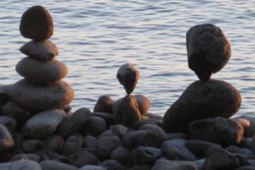 Ocean views 2007 meerblicke 2007 0003 Finca Argayall (La Gomera)
