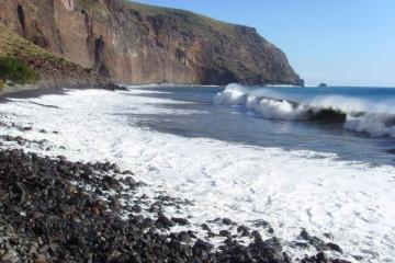 Ocean views 2007 meerblicke 2007 0005 Finca Argayall (La Gomera)