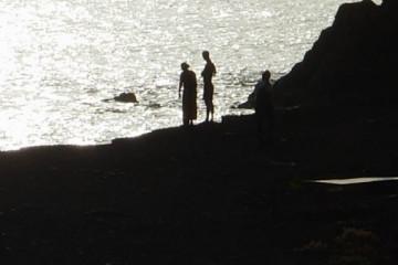 Ocean views 2007 meerblicke 2007 0008 Finca Argayall (La Gomera)