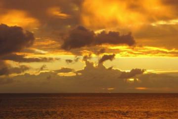 Ocean views 2007 meerblicke 2007 0011 Finca Argayall (La Gomera)