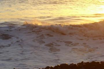 Ocean views 2007 meerblicke 2007 0015 Finca Argayall (La Gomera)