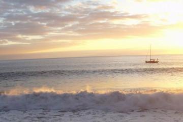 Ocean views 2007 meerblicke 2007 0017 Finca Argayall (La Gomera)