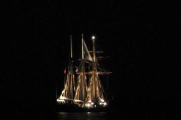 Ocean views 2007 meerblicke 2007 0022 Finca Argayall (La Gomera)