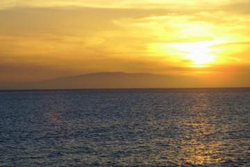 Ocean views 2007 meerblicke 2007 0029 Finca Argayall (La Gomera)