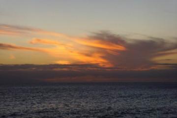 Ocean views 2007 meerblicke 2007 0031 Finca Argayall (La Gomera)