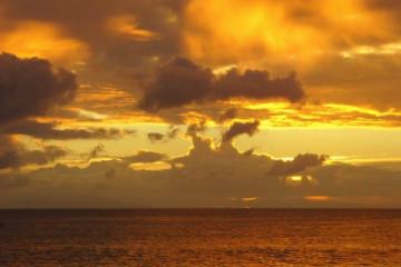 Ocean views 2007 meerblicke 2007 0032 Finca Argayall (La Gomera)