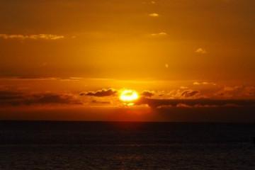 Ocean views 2007 meerblicke 2007 0033 Finca Argayall (La Gomera)