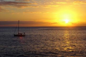 Ocean views 2007 meerblicke 2007 0034 Finca Argayall (La Gomera)