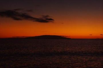 Ocean views 2007 meerblicke 2007 0035 Finca Argayall (La Gomera)