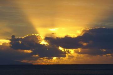 Ocean views 2007 meerblicke 2007 0036 Finca Argayall (La Gomera)