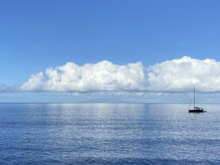 Sommer Urlaub leicht gemacht horizon 1 Finca Argayall (La Gomera)