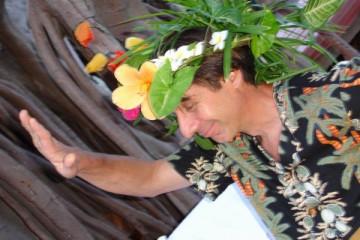 Galerie: Gerald 50igster Geburtstag bday gerald 50 00002 Finca Argayall (La Gomera)
