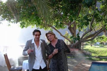 Galerie: Gerald 50igster Geburtstag bday gerald 50 00007 Finca Argayall (La Gomera)