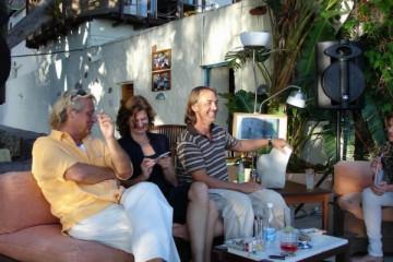 Galerie: Gerald 50igster Geburtstag bday gerald 50 00013 Finca Argayall (La Gomera)