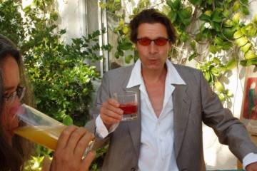 Galerie: Gerald 50igster Geburtstag bday gerald 50 00021 Finca Argayall (La Gomera)