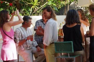Galerie: Gerald 50igster Geburtstag bday gerald 50 00027 Finca Argayall (La Gomera)