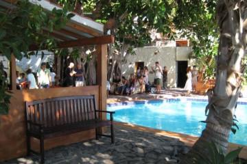 Galerie: Mamta wird 46 bday mamta 46 0023 Finca Argayall (La Gomera)