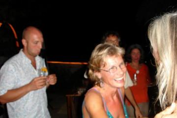 Gallery: Ruth 49th birthday bday ruth 2007 0002 Finca Argayall (La Gomera)