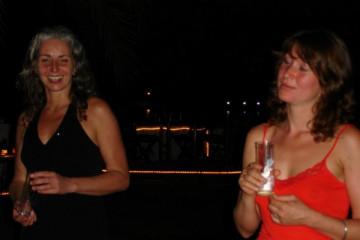 Gallery: Ruth 49th birthday bday ruth 2007 0011 Finca Argayall (La Gomera)