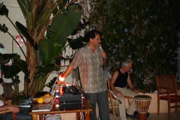Gallery: Happy Birthday Amiten bday amiten 57 0002 Finca Argayall (La Gomera)