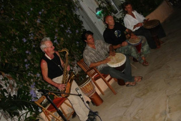 Gallery: Happy Birthday Amiten bday amiten 57 0006 Finca Argayall (La Gomera)