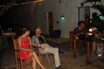 Gallery: Happy Birthday Amiten bday amiten 57 0028 Finca Argayall (La Gomera)