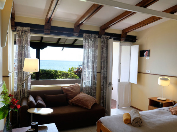 Vacations room web2 1 Finca Argayall (La Gomera)